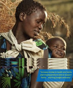 FAMILY PLANNING BUDGET ACCOUNTABILITY AND TRANSPARENCY Scorecard brief